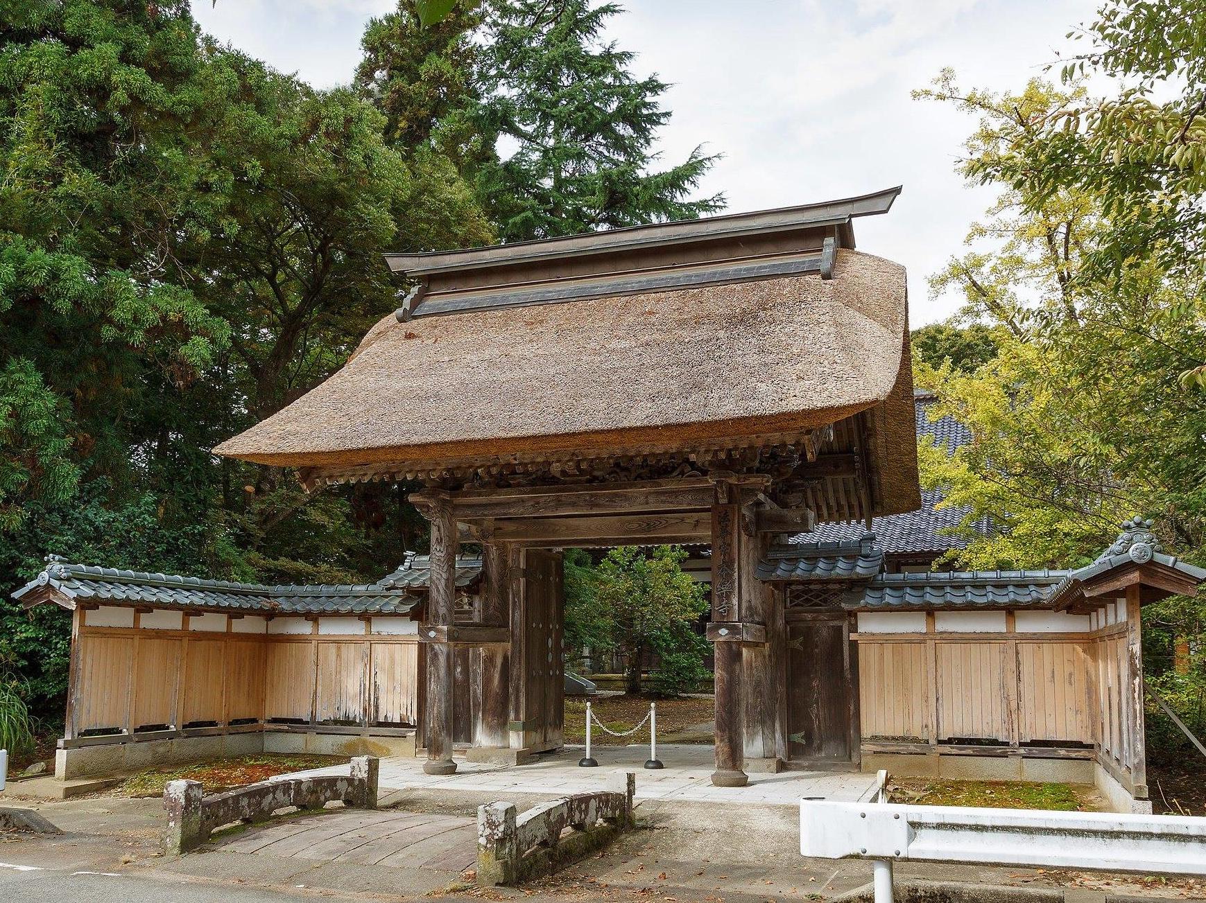 寺院紹介のイメージ